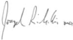 president-sign